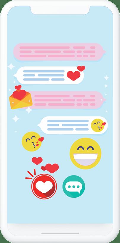 Emoji Phone